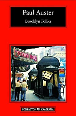 Brooklyn Follies (Spanish Edition) - Paul Auster