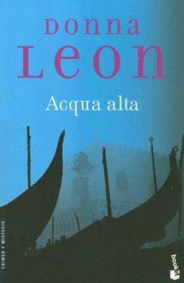 Acqua Alta 9788432217647