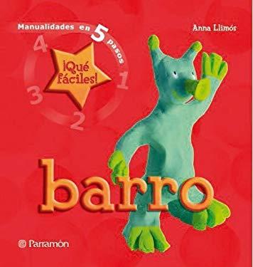 Barro 9788434228511