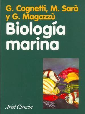 Biologia Marina 9788434480315