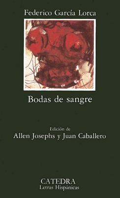 Bodas de Sangre 9788437605609