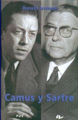 Camus y Sartre 9788437064338