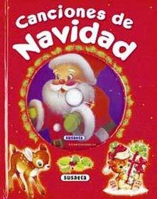 Canciones de Navidad 9788430563005