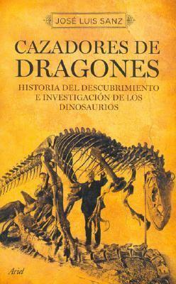 Cazadores de Dragones 9788434453166