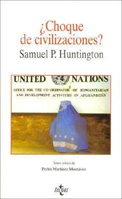 Choque de Civilizaciones? 9788430937905