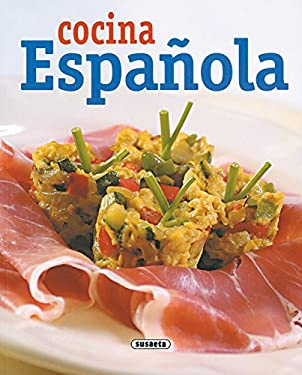 Cocina Espanola = Spain Cuisine 9788430549115