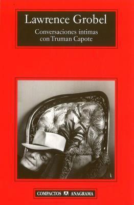 Conversaciones Intimas Con Truman Capote 9788433972538