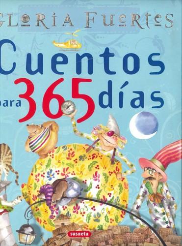 Cuentos Para 365 Dias = Stories for 365 Days