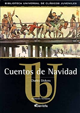 Cuentos de Navidad = Christmas Stories 9788439209133