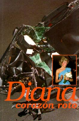 Diana, Corazon Roto 9788439561286