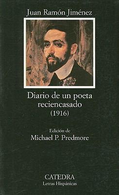 Diario de un Poeta Reciencasado (1916) 9788437616025