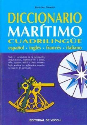 Diccionario Maritimo Cuadrilingue 9788431528560