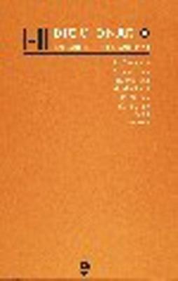 Diccionario Teolsgico del Nuevo Testamento I-II 9788430113521