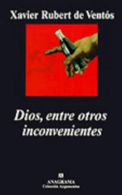 Dios, Entre Otros Inconvenientes 9788433961464