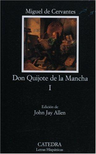 Don Quijote de La Mancha I 9788437622149
