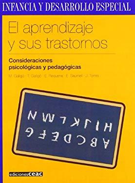 El Aprendizaje y Sus Trastornos 9788432995293