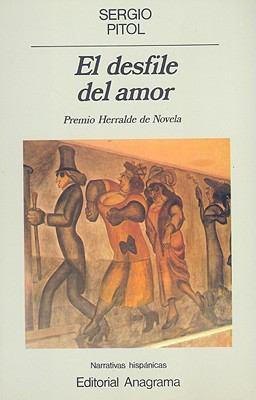 El Desfile del Amor 9788433917133