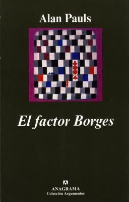 El Factor Borges 9788433962140