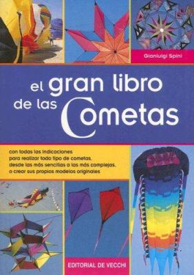 El Gran Libro de Las Cometas 9788431531768