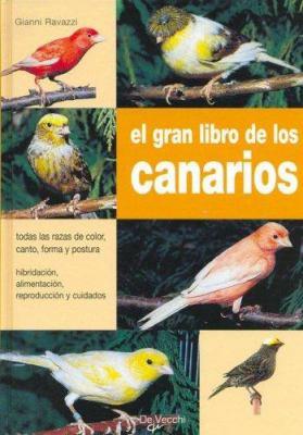 El Gran Libro de Los Canarios 9788431529925