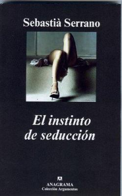 El Instinto de La Seduccion 9788433962256