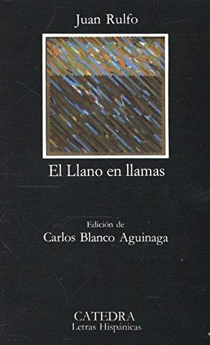 El Llano En Llamas 9788437605128