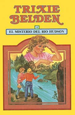 El Misterio del Rio Hudson 9788430550517