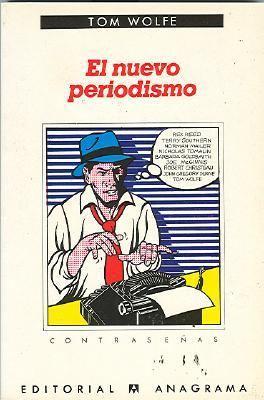 El Nuevo Periodismo 9788433912022