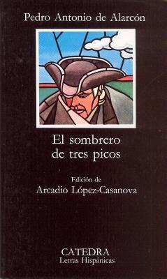 El Sombrero de Tres Picos 9788437600215
