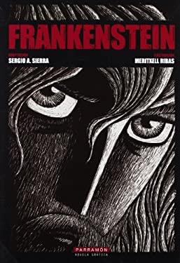 Frankenstein: O el Moderno Prometeo 9788434235441