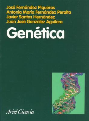 Genetica 9788434480568