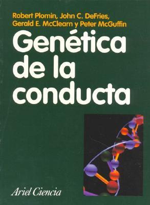Genetica de La Conducta 9788434480339