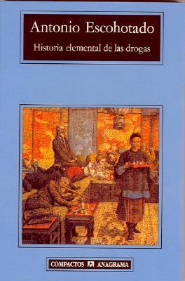 Historia Elemental de Las Drogas 9788433966537