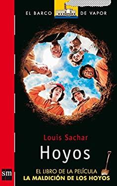 Hoyos = Holes 9788434878600