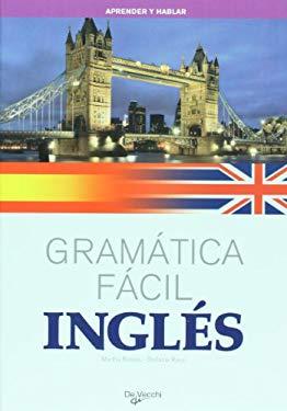 Ingles - Gramatica Facil 9788431528423