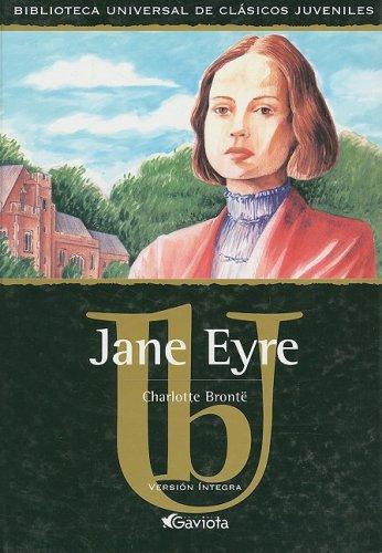 Jane Eyre 9788439209355