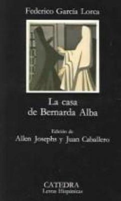 La Casa de Bernarda Alba 9788437600680
