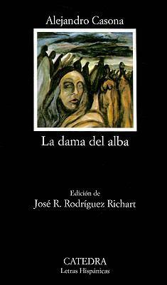 La Dama de Alba 9788437604657