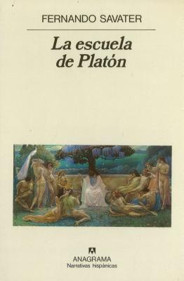 La Escuela de Platon 9788433909220