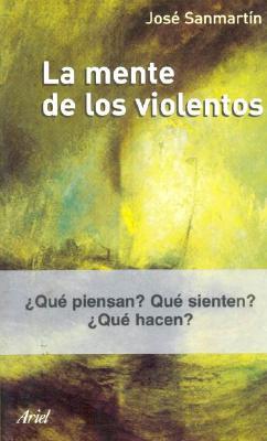 La Mente de los Violentos 9788434412446