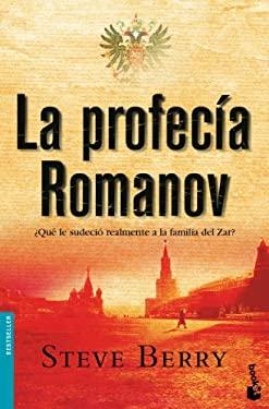 La Profecia Romanov 9788432217579