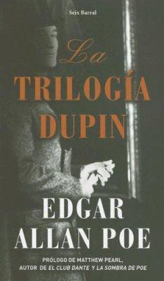 La Trilogia Dupin 9788432296772