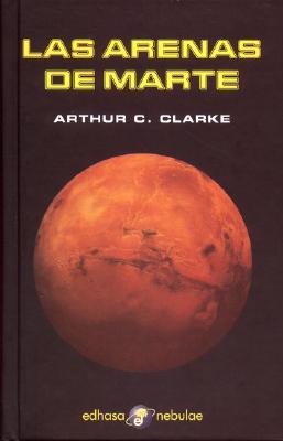 Las Arenas de Marte 9788435020756