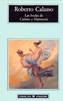 Las Bodas de Cadmo y Harmonia 9788433914309
