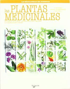 Las plantas medicinales - Cecchini, Tina; Ticli, Bernardo