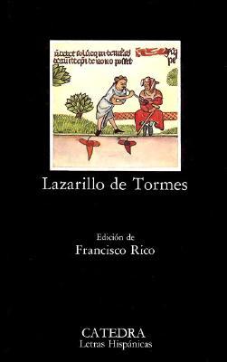 Lazarillo de Tormes 9788437606606