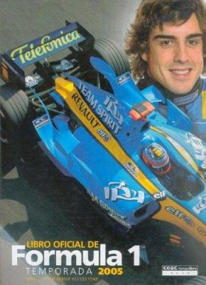 Libro Oficial de La Formula 1 9788432914379