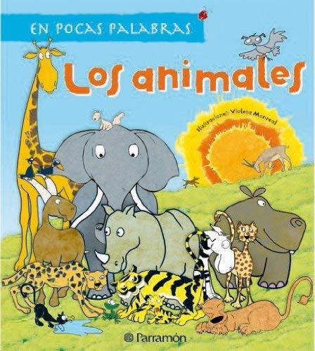 Los Animales 9788434229211