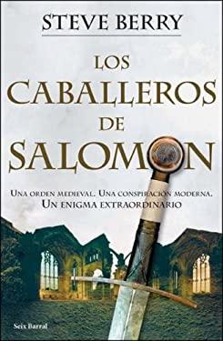 Los Caballeros de Salomon 9788432296895