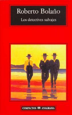 Los Detectives Salvajes 9788433966636